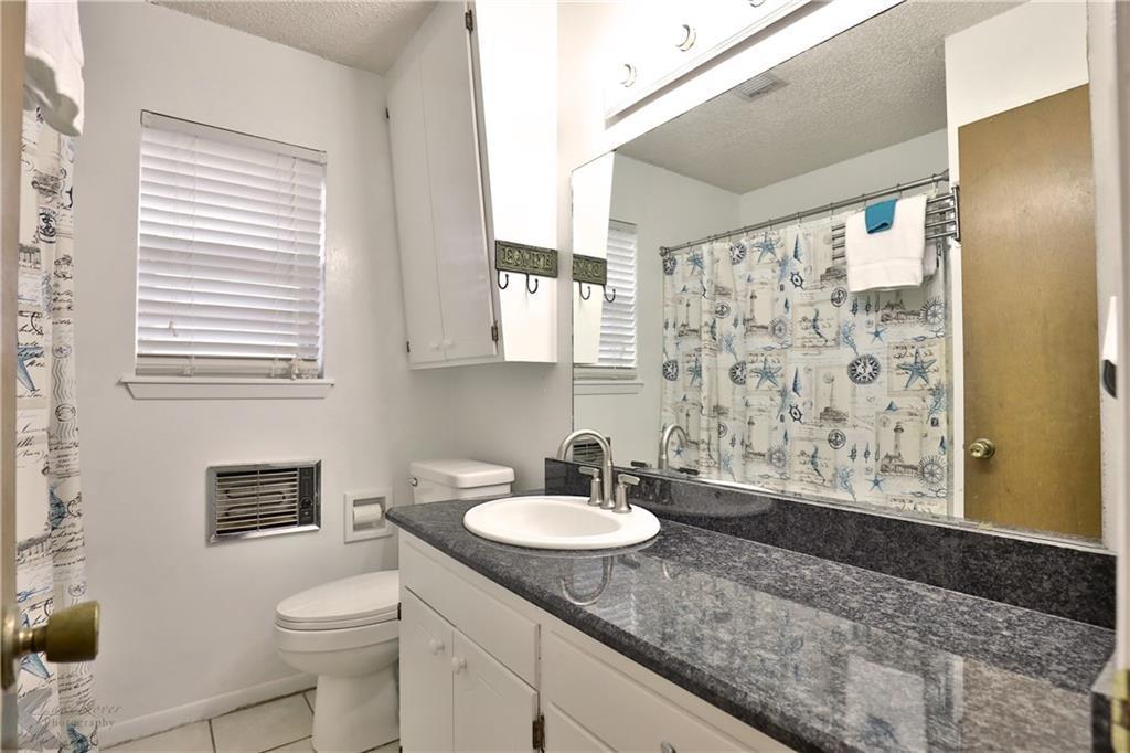 Sold Property   2326 Greenbriar Drive Abilene, Texas 79605 24
