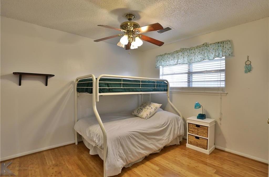 Sold Property   2326 Greenbriar Drive Abilene, Texas 79605 26