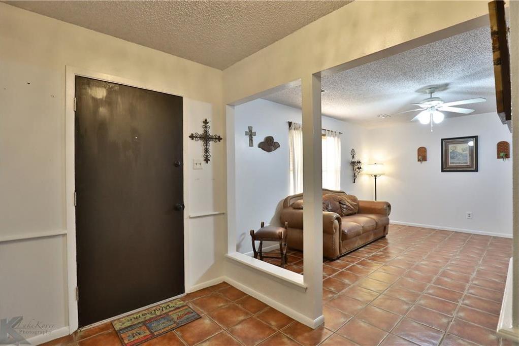 Sold Property | 2326 Greenbriar Drive Abilene, Texas 79605 3