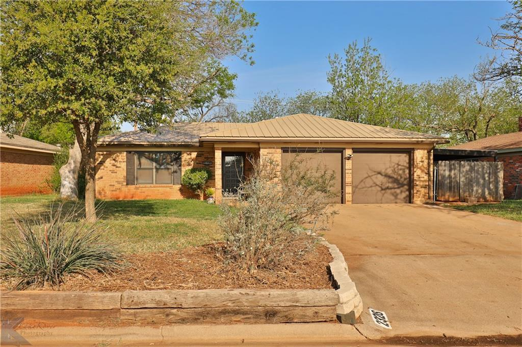 Sold Property   2326 Greenbriar Drive Abilene, Texas 79605 35