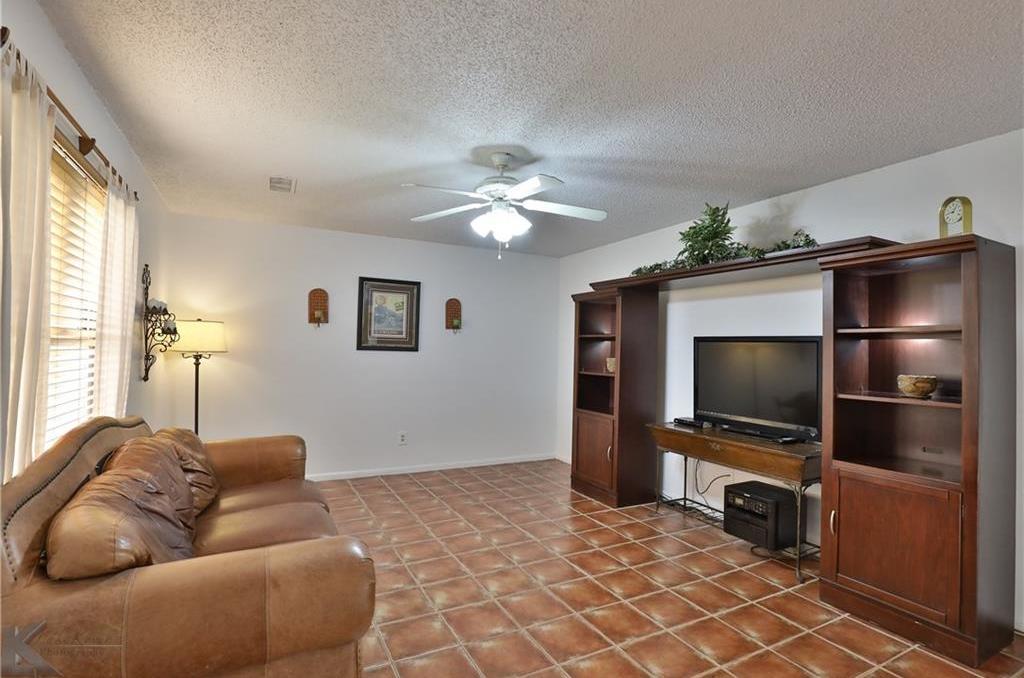 Sold Property   2326 Greenbriar Drive Abilene, Texas 79605 4