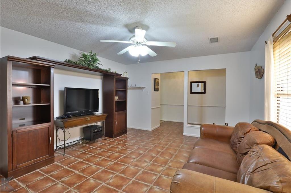 Sold Property   2326 Greenbriar Drive Abilene, Texas 79605 6