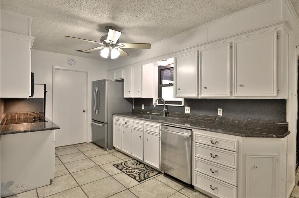 Sold Property   2326 Greenbriar Drive Abilene, Texas 79605 7