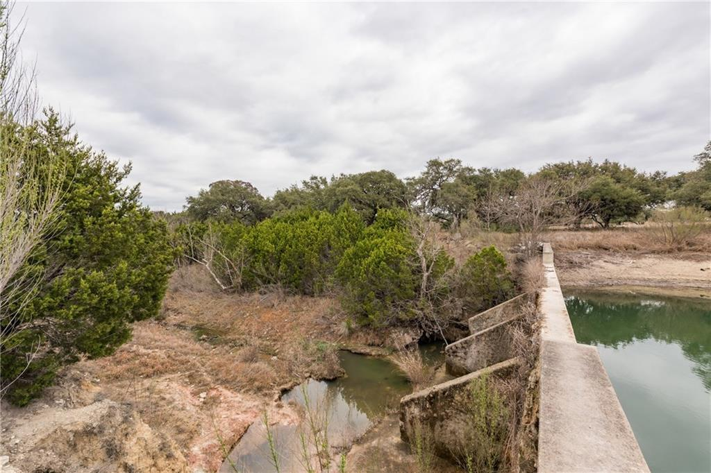 acreage, water. bring your builder, country | 0 Summit Springs Drive Marble Falls, TX 78654 12