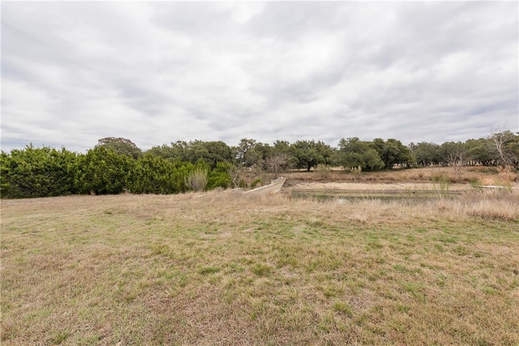 acreage, water. bring your builder, country | 0 Summit Springs Drive Marble Falls, TX 78654 16