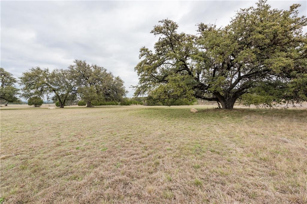 acreage, water. bring your builder, country | 0 Summit Springs Drive Marble Falls, TX 78654 18