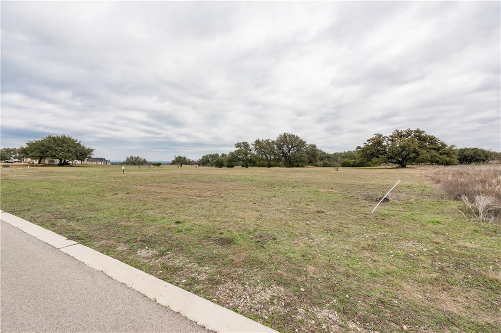 acreage, water. bring your builder, country | 0 Summit Springs Drive Marble Falls, TX 78654 19