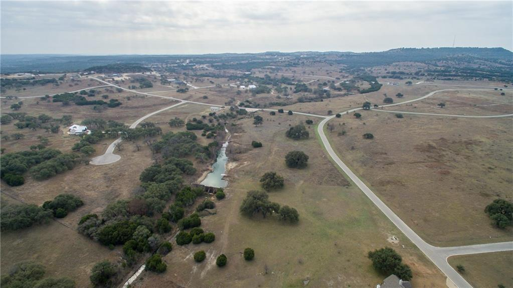acreage, water. bring your builder, country | 0 Summit Springs Drive Marble Falls, TX 78654 28