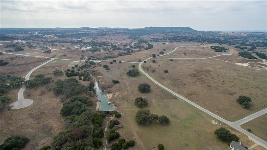 acreage, water. bring your builder, country | 0 Summit Springs Drive Marble Falls, TX 78654 29