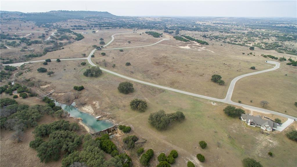 acreage, water. bring your builder, country | 0 Summit Springs Drive Marble Falls, TX 78654 30