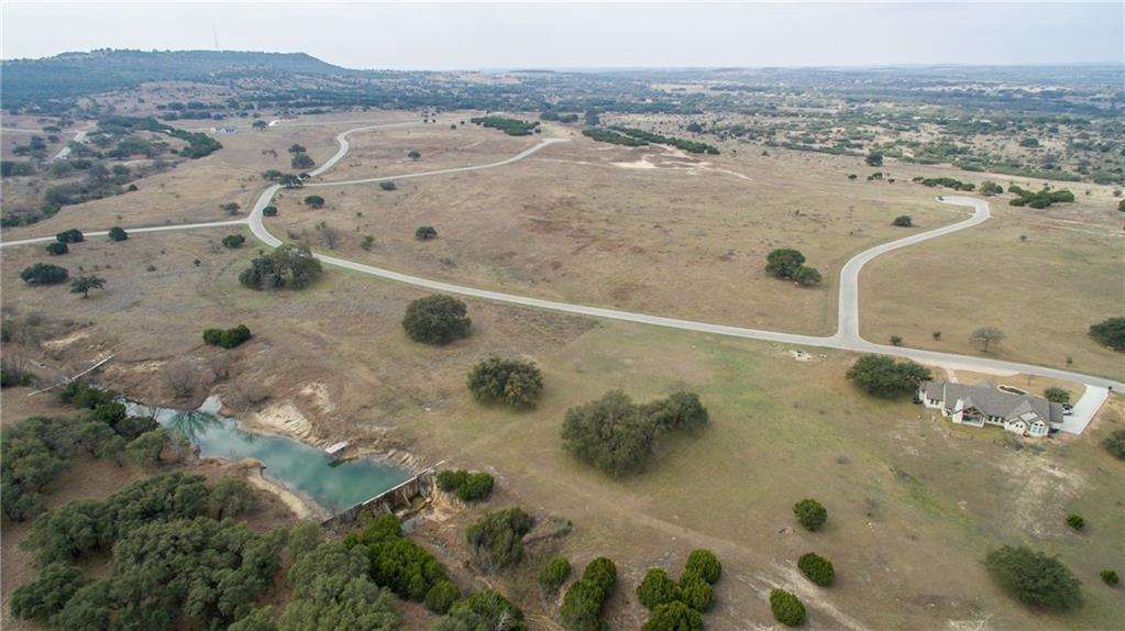 acreage, water. bring your builder, country | 0 Summit Springs Drive Marble Falls, TX 78654 31