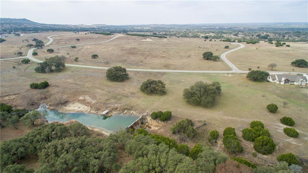 acreage, water. bring your builder, country | 0 Summit Springs Drive Marble Falls, TX 78654 1