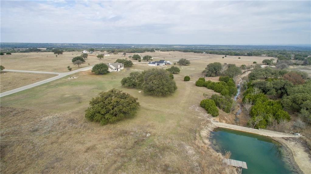 acreage, water. bring your builder, country | 0 Summit Springs Drive Marble Falls, TX 78654 38