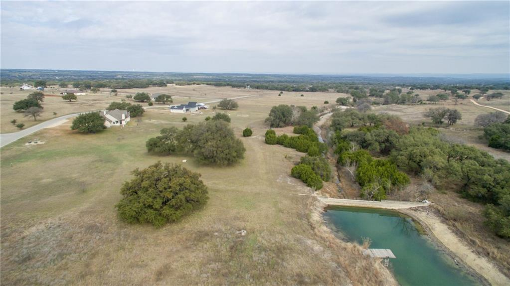 acreage, water. bring your builder, country | 0 Summit Springs Drive Marble Falls, TX 78654 39