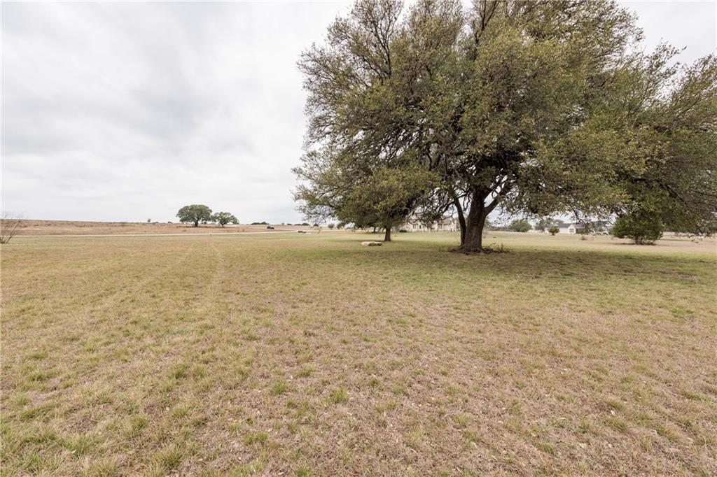 acreage, water. bring your builder, country | 0 Summit Springs Drive Marble Falls, TX 78654 6