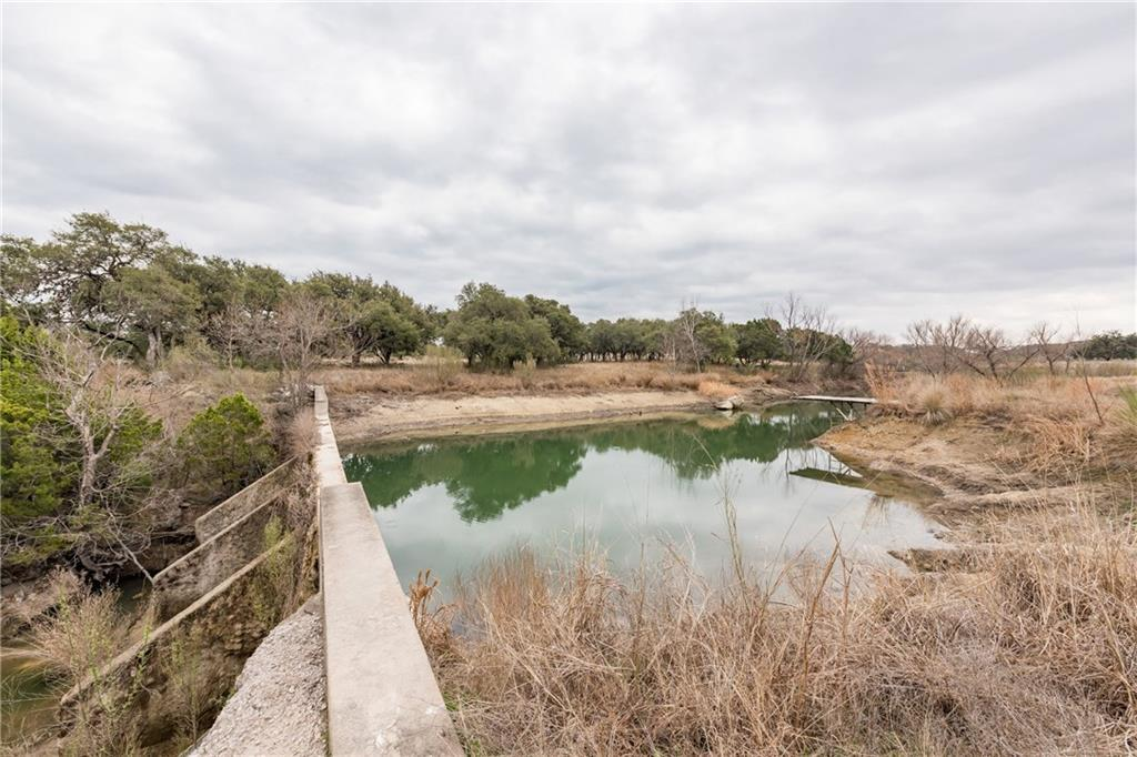 acreage, water. bring your builder, country | 0 Summit Springs Drive Marble Falls, TX 78654 7