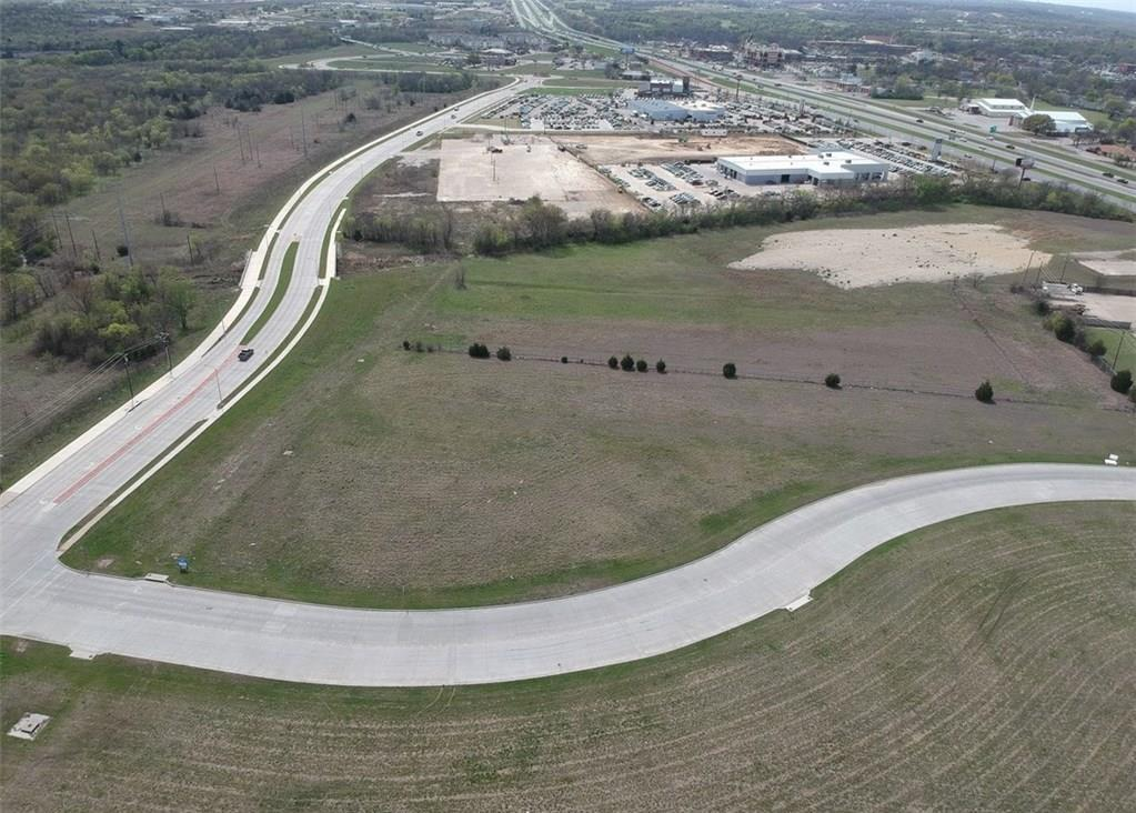Sold Property   TBD Centre Drive Burleson, TX 76028 1