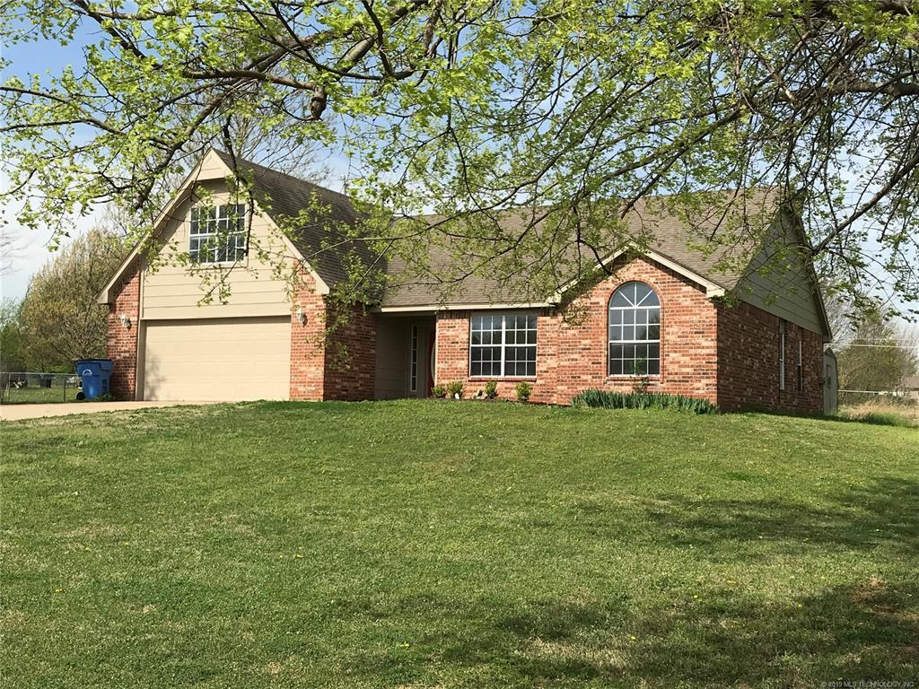 Off Market | 18304 S Cedar Ridge Road Claremore, Oklahoma 74019 0