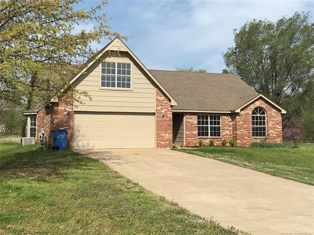 Off Market | 18304 S Cedar Ridge Road Claremore, Oklahoma 74019 2