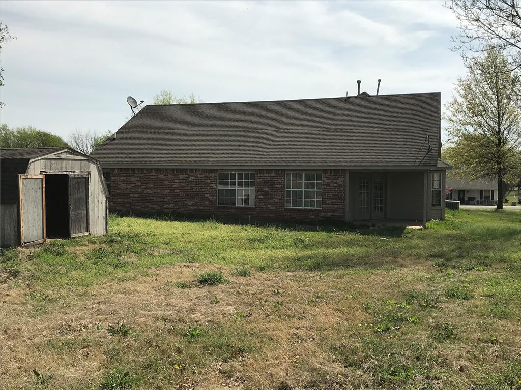 Off Market | 18304 S Cedar Ridge Road Claremore, Oklahoma 74019 3