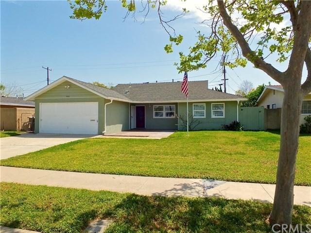 Homes for sale in Anaheim | 1426 W Chateau Avenue Anaheim, CA 92802 2