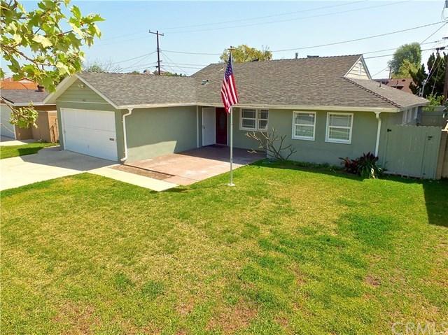 Homes for sale in Anaheim | 1426 W Chateau Avenue Anaheim, CA 92802 3