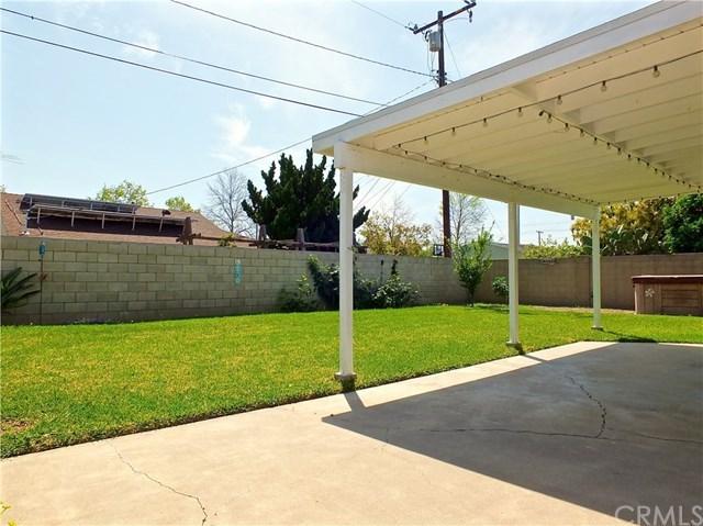 Homes for sale in Anaheim | 1426 W Chateau Avenue Anaheim, CA 92802 40