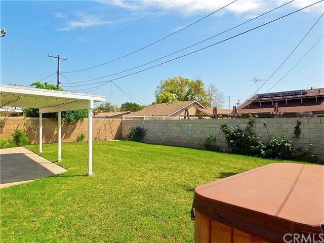 Homes for sale in Anaheim | 1426 W Chateau Avenue Anaheim, CA 92802 48