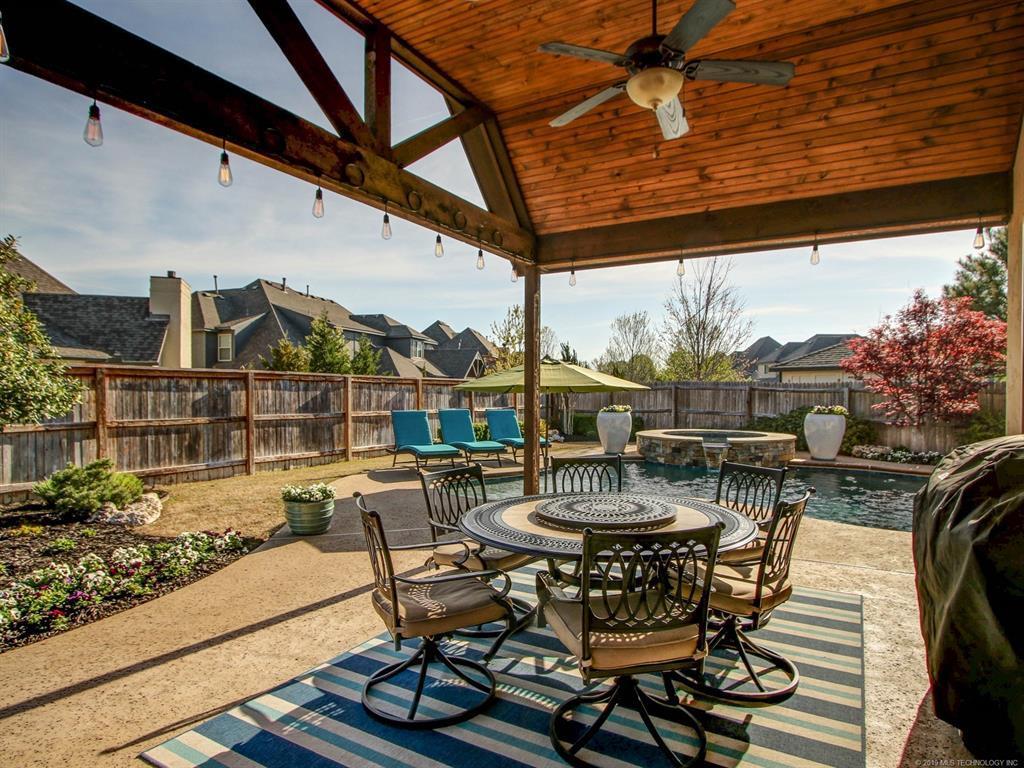 Off Market | 7843 S Houston Court Tulsa, Oklahoma 74132 29