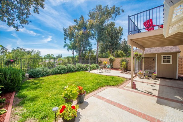 Closed | 3229 Oakridge Drive Chino Hills, CA 91709 48