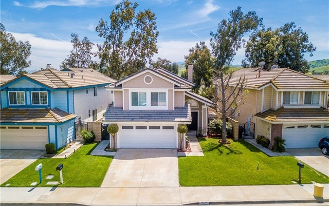 Closed | 3229 Oakridge Drive Chino Hills, CA 91709 49