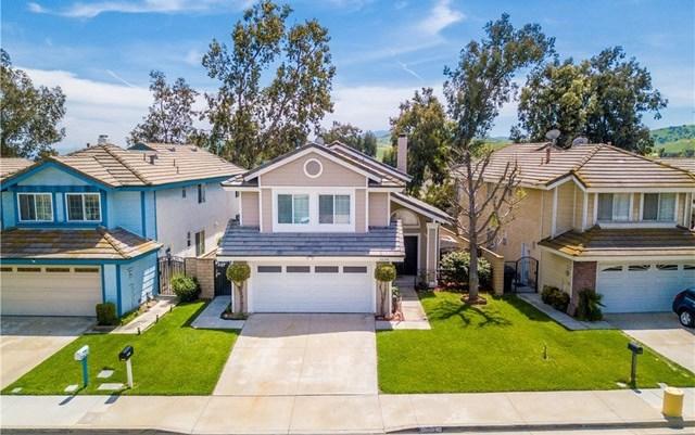 Closed   3229 Oakridge Drive Chino Hills, CA 91709 49