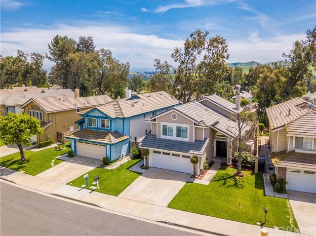 Closed | 3229 Oakridge Drive Chino Hills, CA 91709 50