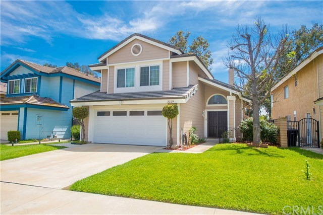 Closed | 3229 Oakridge Drive Chino Hills, CA 91709 0