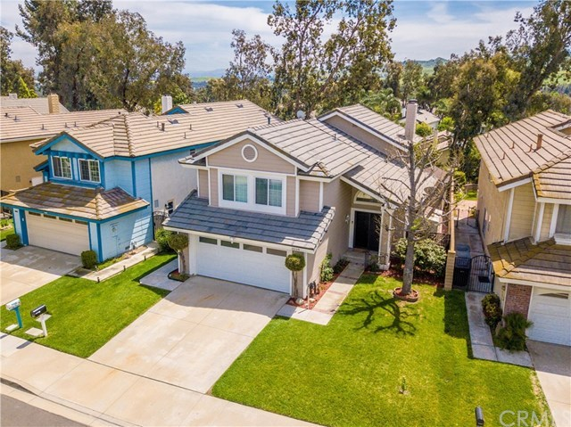 Closed | 3229 Oakridge Drive Chino Hills, CA 91709 1