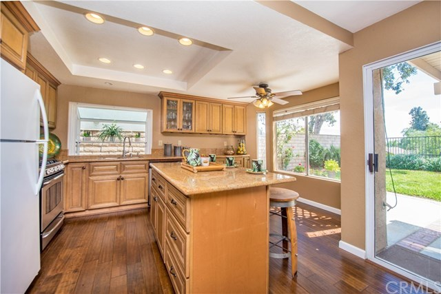 Closed | 3229 Oakridge Drive Chino Hills, CA 91709 12
