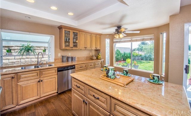 Closed | 3229 Oakridge Drive Chino Hills, CA 91709 17