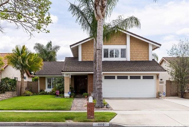 Sold Property | 1110 Carriage Drive Santa Ana, CA 92707 0