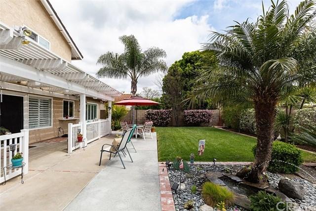 Sold Property | 1110 Carriage Drive Santa Ana, CA 92707 22