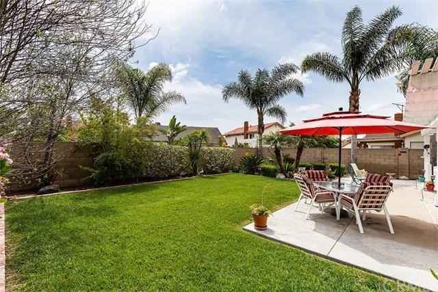 Sold Property | 1110 Carriage Drive Santa Ana, CA 92707 24
