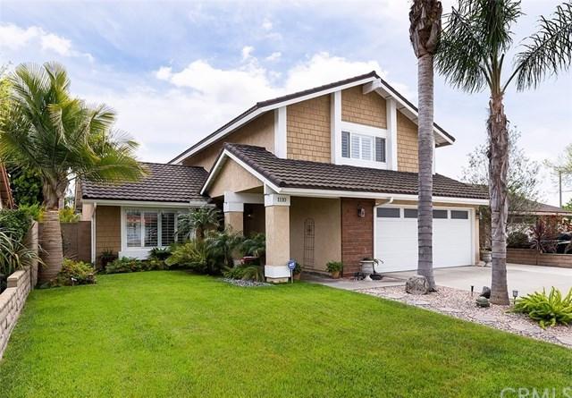 Sold Property | 1110 Carriage Drive Santa Ana, CA 92707 25