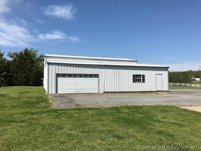 Off Market | 1092 E Hereford Lane McAlester, Oklahoma 74501 4