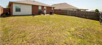 Sold Property   1613 Thorntree Lane Fort Worth, Texas 76247 15