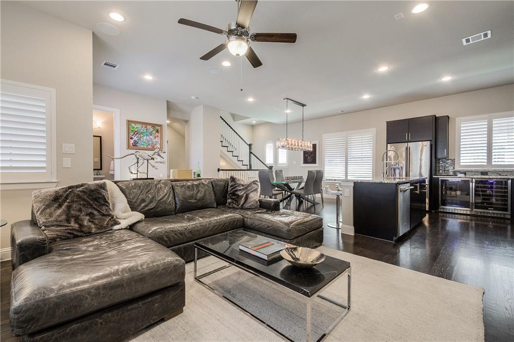 Sold Property | 3639 Azure Court Dallas, TX 75219 0