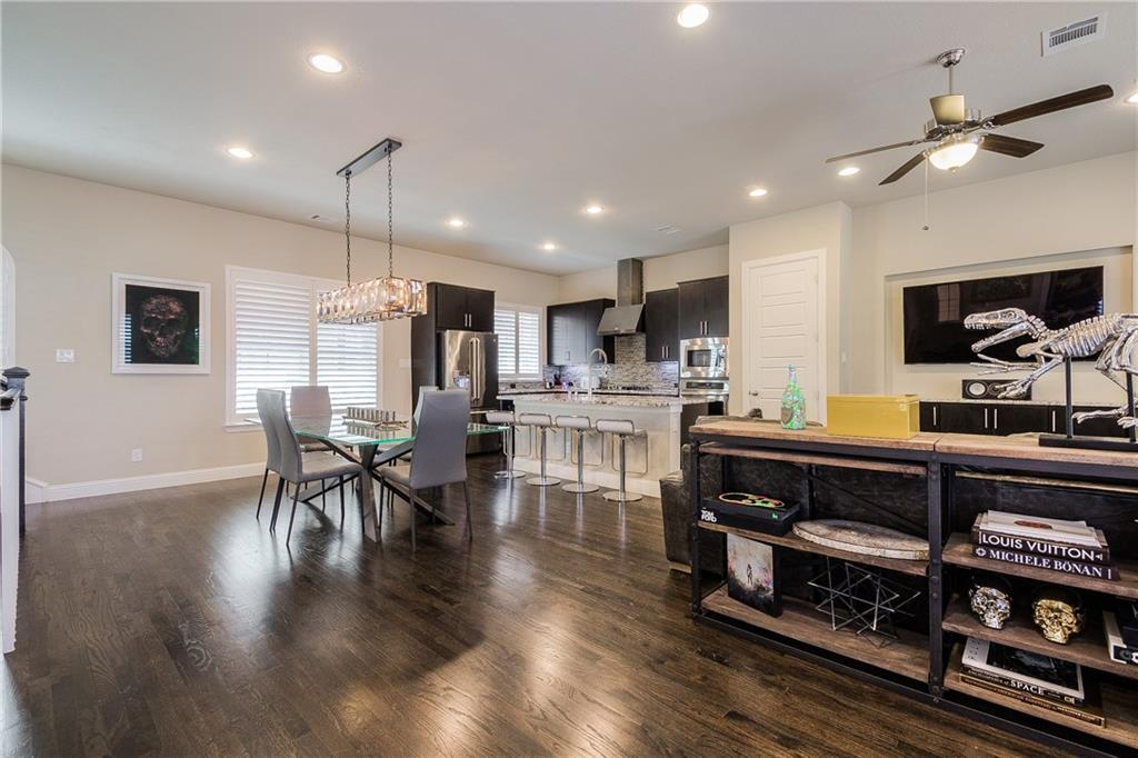 Sold Property | 3639 Azure Court Dallas, TX 75219 11