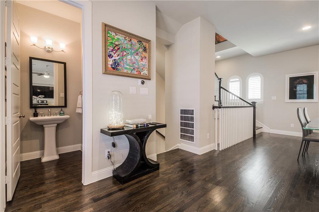 Sold Property | 3639 Azure Court Dallas, TX 75219 20