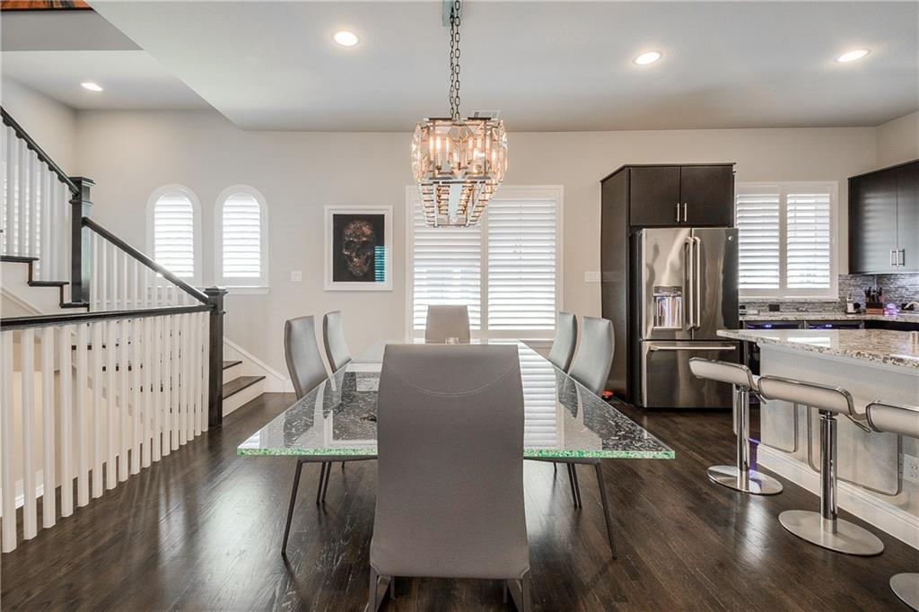 Sold Property | 3639 Azure Court Dallas, TX 75219 9