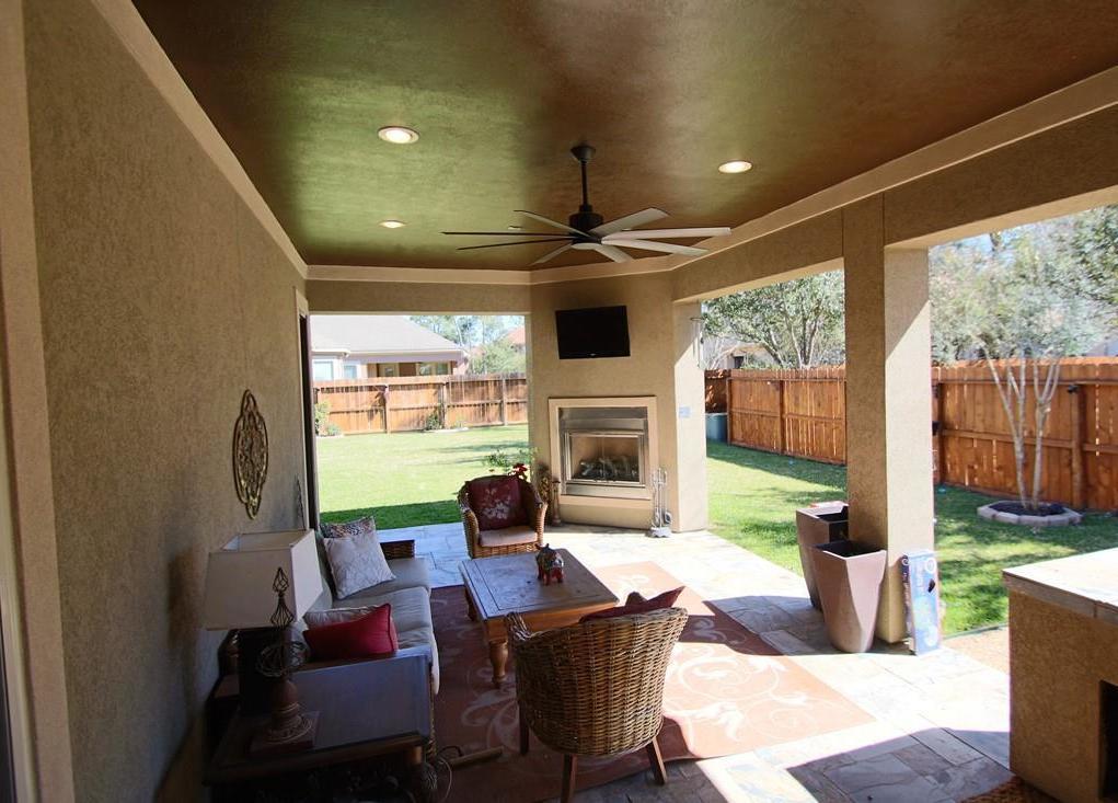 Active   15711 Uvalde Springs  Lane Cypress, TX 77429 28