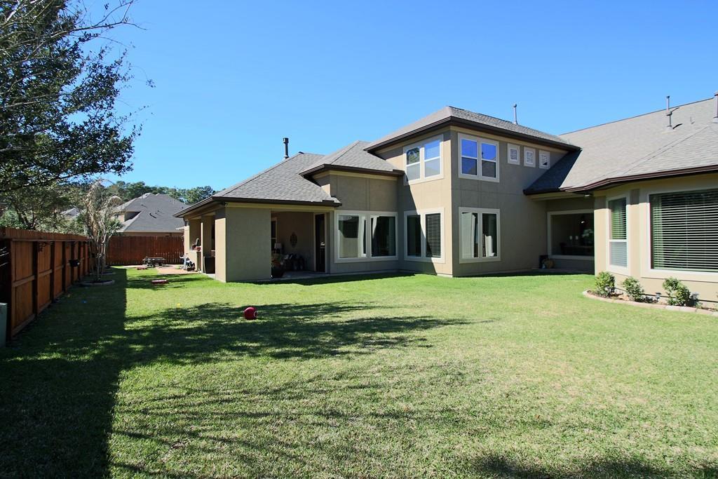 Active   15711 Uvalde Springs  Lane Cypress, TX 77429 30