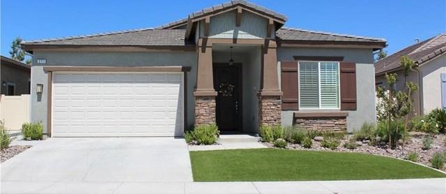 Closed | 271 Buck Springs  Beaumont, CA 92223 0